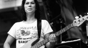 Kim Deal bassiste des Pixies | Biographie