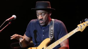 marcus miller bassiste jazz biographie
