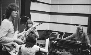 chris squire bassiste et cofondateur du groupe de rock progressif yes