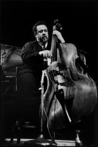 charles mingus contrebasse jazz