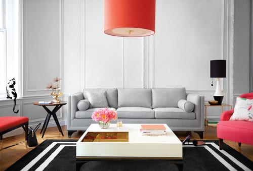 Jaipur Introduces New Spring Additions to Kate Spade NY Home Collection