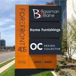 Bassman Blaine Corporate Headquarters OC Design Collective Forefront 405 Irvine