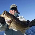 Florida Trophy Bass Fisheries