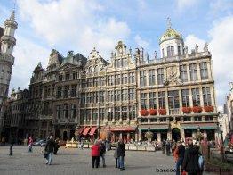 Grote Markt von Brussel