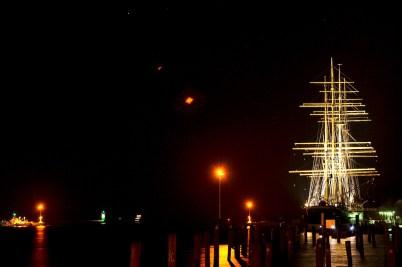 Priwall-Hafen