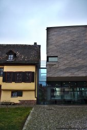 Bachhaus - Old vs. New