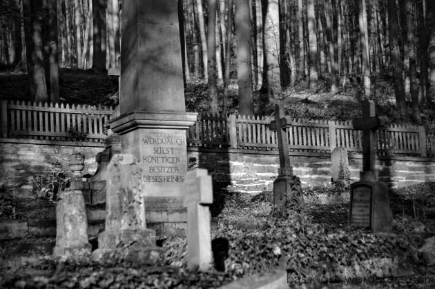 Waldfriedhof Gut Escheberg