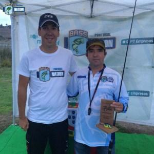 Vitor Manuel - 1º classificado