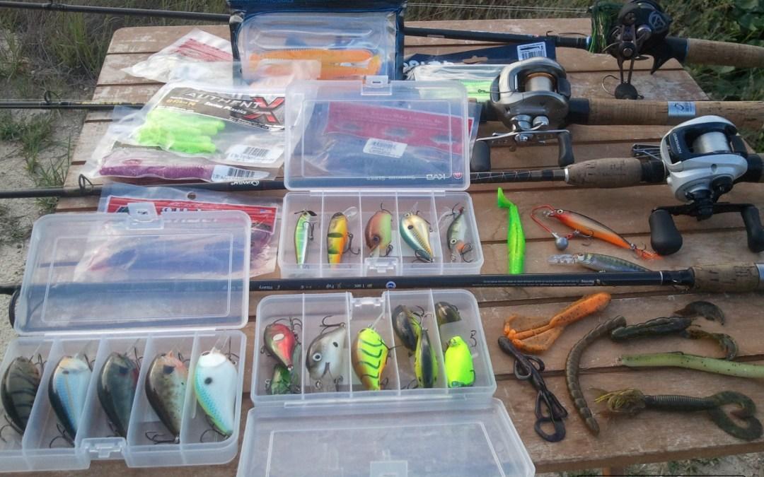 3 erros comuns do pescador iniciado (e não só)