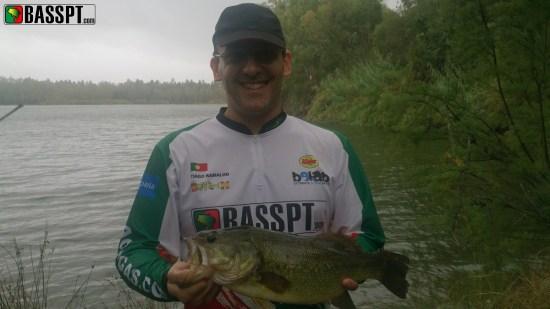 Maior exemplar do Tiago Ramalho - 1,560 kg