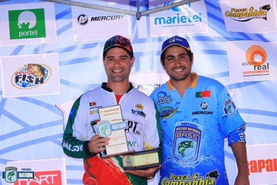 2º classificado da 5ª prova – Nuno Duarte