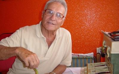 Brevíssima homenagem a Ventura Conceição Silva