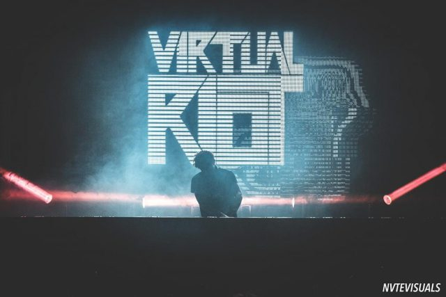 Virtual Riot prays for riddim in his new German Engineering EP