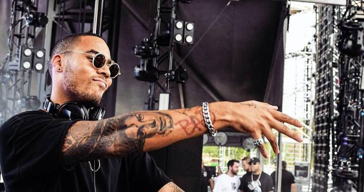 TroyBoi brings his V!bez Tour to India in February