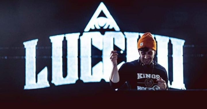 """Lucchii Releases New Single """"Chøsen Ønes"""" [LISTEN NOW]"""