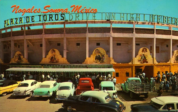 the_bull_ring_nogales_sonora_mexico