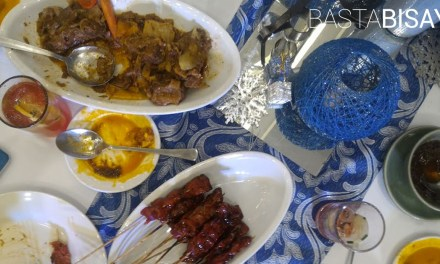 Gigutom Ko sa Seaside Spread: A Food Carnival!