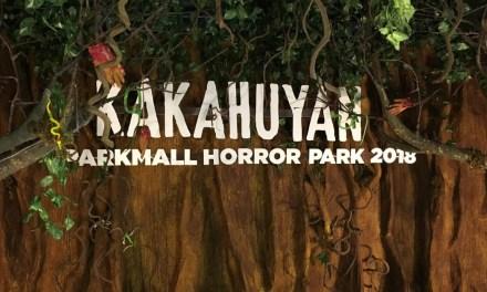 Kakahuyan sa Parkmall: Hadlok nga Horror Park