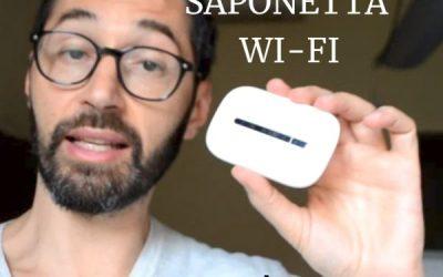 Saponette wi-fi e Abbonamenti Non Richiesti, Come Difendersi