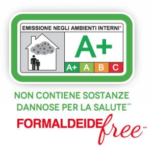 formaldeide-free