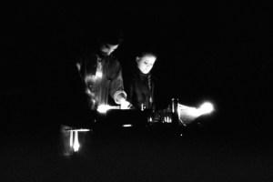 Michael Cutting & Vitaljia Glockavyte