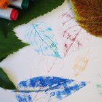 Basteln Herbst Basteln Mit Kindern