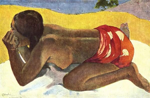 Paul-Gauguin-Otahi