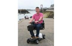 Location de scooter senior électrique saint malo