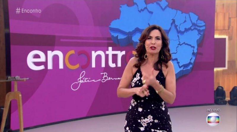 Rede Globo decreta o fim do Encontro com Fátima Bernardes