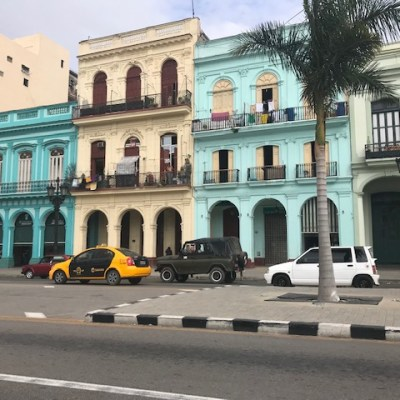 Travelling to Cuba – from the eyes of an 'all inclusive' traveler