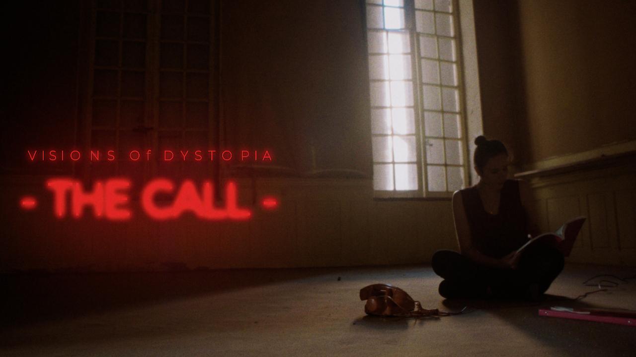Visions Of Dystopia nous présente The Call et Suffering Games