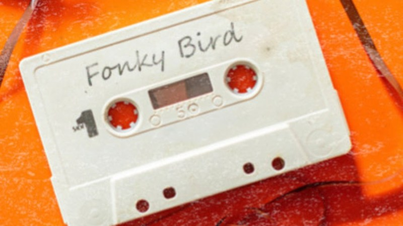 De la fraicheur avec Fonky Bird!