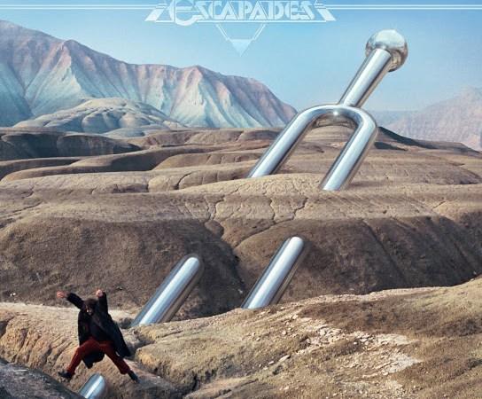 Escapades pour Gaspard Augé