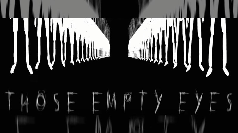 Un nouveau single pour Rest In Furia: Those Empty Eyes