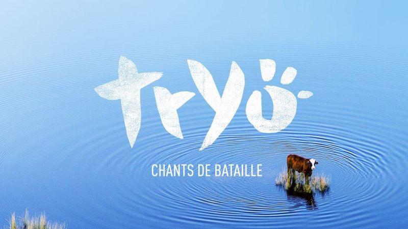 Tryo entonne ses Chants de bataille !