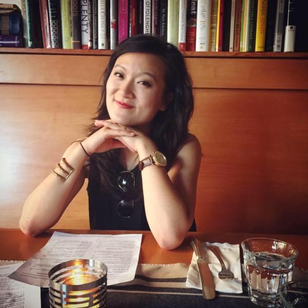 Dr. Grace Chang ND, LAc - Advisor