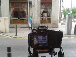 Making off 1