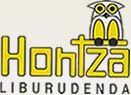 Hontza Liburudenda