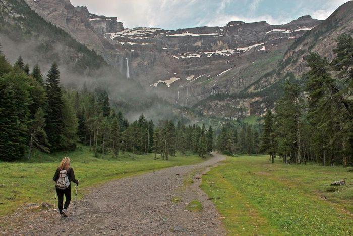 viajes y aventura