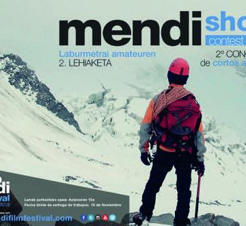 mendi short 2015