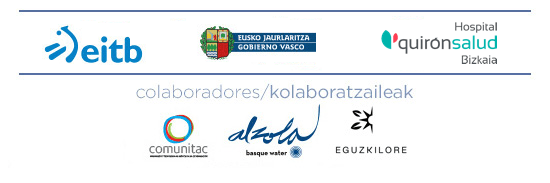Basque Team Colaboradores