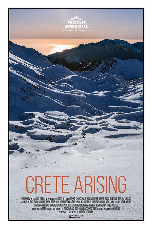 CRETE ARISING