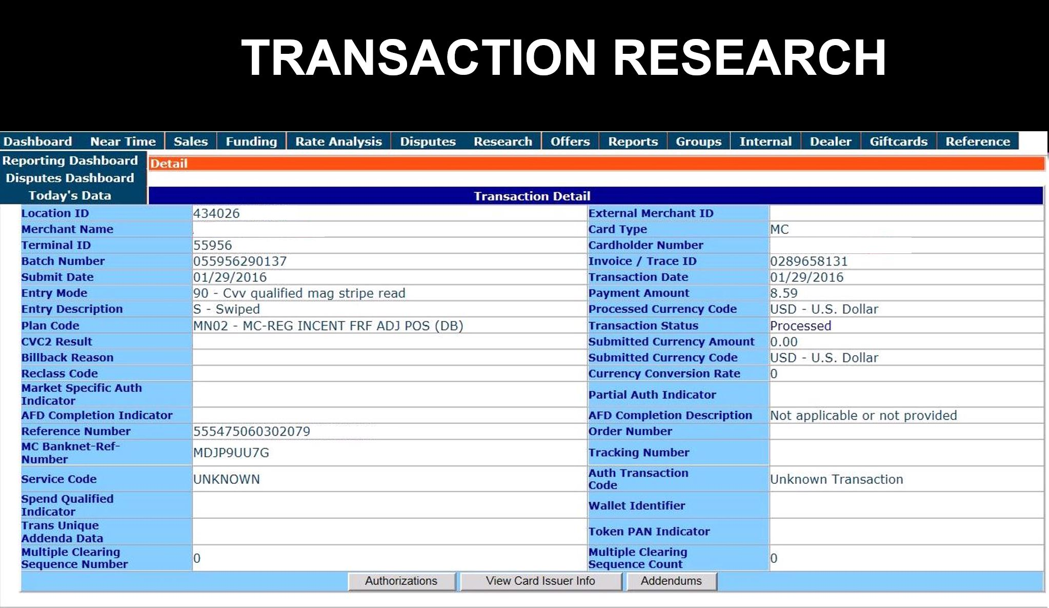 clientline-transaction-research