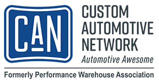 BASYS CAN Custom Automotive Network logo