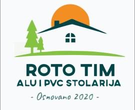Roto tim logo
