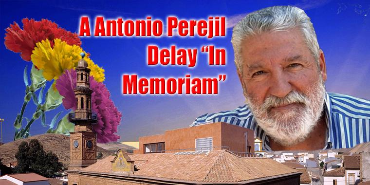 Perejil in memoriam