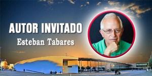 Esteban Tabares