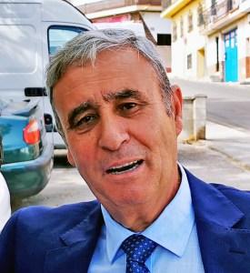 José Esteban Garrido Moreira