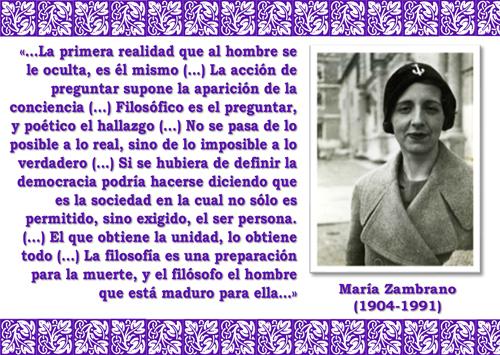 Cita14 María Zambrano_sd