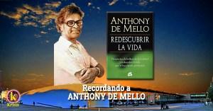 A. de Mello REDESCUBIR LA VIDA
